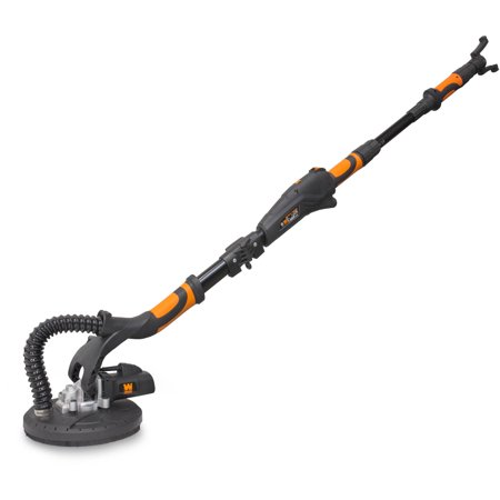 WEN Variable Speed 5-Amp Drywall Sander With 15 Foot Hose, 6369