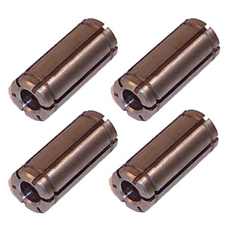 Skil 1825/1817/1827/1830 Router (4 Pack) 1/4″ Collet # 1619X03843-4PK