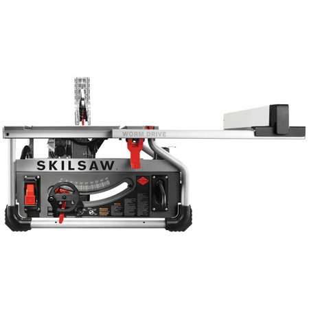 SKILSAW Spt70Wt-22 10-Inch Worm Drive Table Saw