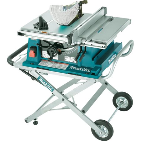 Makita-2705X1 10in. Contractor Table Saw with Stand